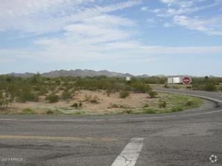 South Vekol Valley Road S Lot, Gila Bend AZ
