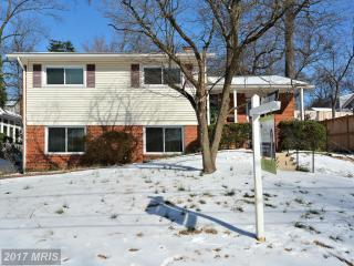 411 Waterford Road, Silver Spring MD