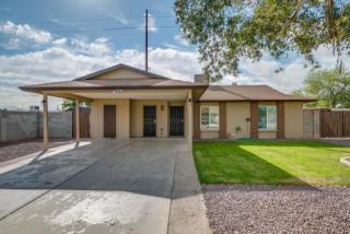 2526 North 47th Avenue, Phoenix AZ