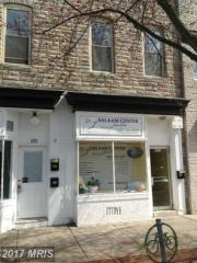 427 South Conkling Street, Highlandtown MD