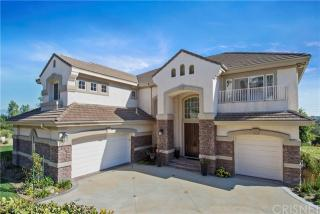 11516 Rancho Del Valle, Granada Hills CA
