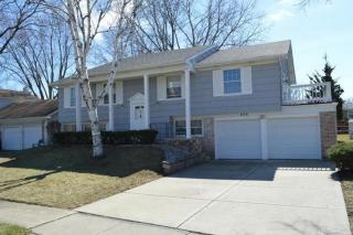 494 Longwood Drive, Buffalo Grove IL