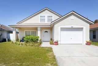 1705 Chestnut Oak Court, Orlando FL