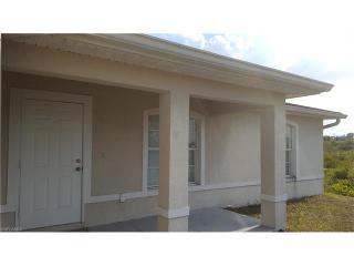 3713 17th Street Southwest, Lehigh Acres FL