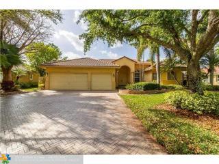 6458 Northwest 103rd Lane, Parkland FL