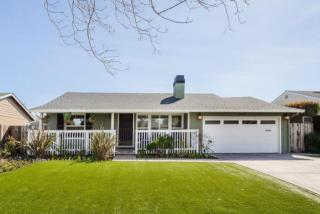 2439 Goodwin Avenue, Redwood City CA