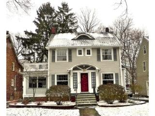 2627 Eaton Road, University Heights OH