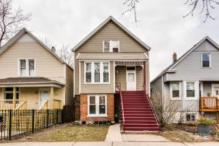 2202 North Tripp Avenue, Chicago IL