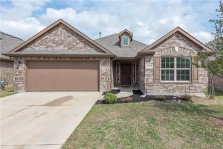 1124 Crest Meadow Drive, Haslet TX