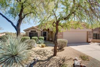 10327 East Morning Star Drive, Scottsdale AZ