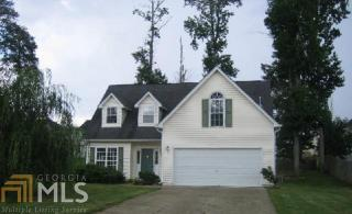 10534 Starling Trail, Hampton GA
