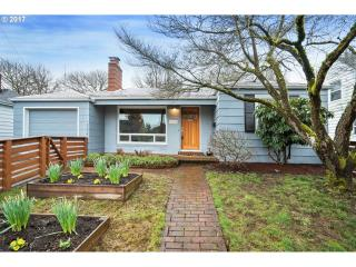 6856 North Greeley Avenue, Portland OR