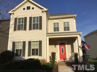 1304 Formal Garden Way, Raleigh NC