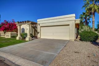 6214 East Kelton Lane, Scottsdale AZ