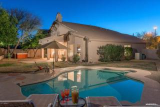 26215 North 46th Street, Phoenix AZ