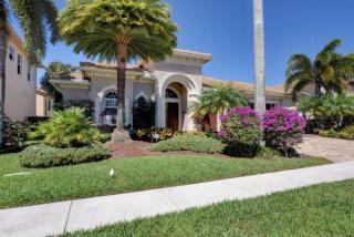321 Charroux Drive, Palm Beach Gardens FL