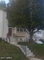 38 Parkhill Pl, Baltimore, MD