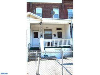 6720 Woodland Avenue, Philadelphia PA