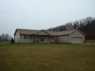 2111 Fout Road, Frankfort OH