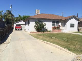 2213 Naylor Street, Bakersfield CA