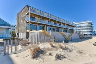 12106 Wight Street #9, Ocean City MD