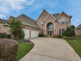 551 Hawthorne Circle, Lantana TX