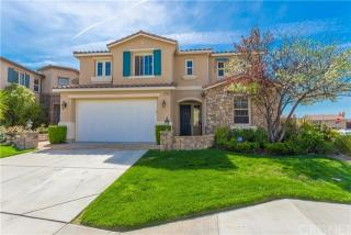 27131 Cherry Laurel Place, Canyon Country CA
