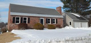 345 Haydenville Rd, Whately, MA