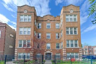 4308 North Spaulding Avenue #1, Chicago IL