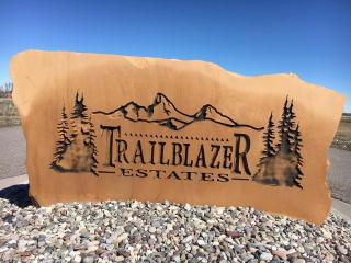 L3B1 Trail Blazer, Rigby ID