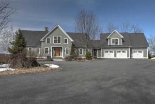 485 Summit Circle, Brattleboro VT