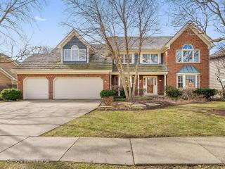 68 Hawkins Circle, Wheaton IL