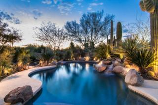 7766 East Jomax Road, Scottsdale AZ