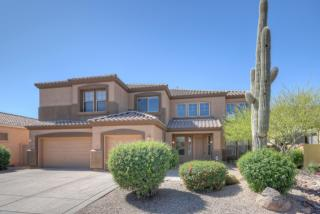 4119 East Pullman Road, Cave Creek AZ