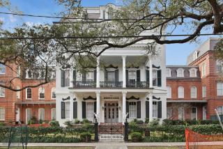 1314 Napoleon Avenue #16, New Orleans LA