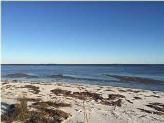 2864 Hidden Beaches Road, Carrabelle FL