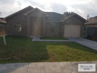 4513 Espinosa, Brownsville TX