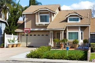 12316 Wintergreen Street, Rancho Cucamonga CA
