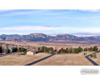 321 Majestic View Drive, Boulder CO
