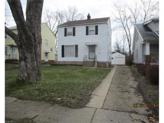 5151 Erwin Street, Maple Heights OH
