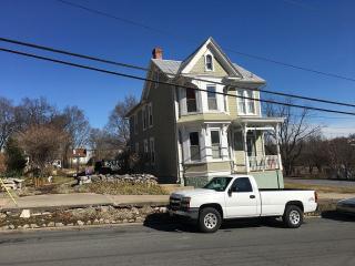 209 E Burke Street, Martinsburg WV