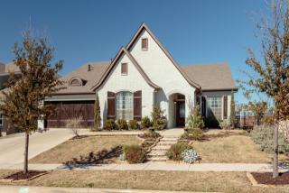 125 Blue Stem Lane, Aledo TX