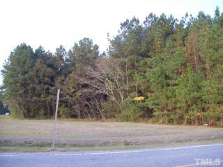 Starline Road, Selma NC
