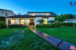 10505 Bloomfield Street, Toluca Lake CA