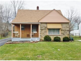 1731 Warrensville Center Road, South Euclid OH