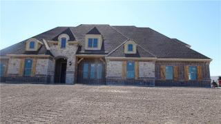 12324 Bella Colina Drive, Fort Worth TX