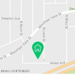 102 North Lane Street, Anchorage AK