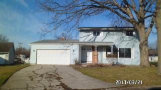 3218 Dania Court, Fort Wayne IN