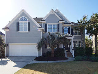 2112 Short Grass Court, Mount Pleasant SC