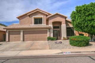 2040 East Parkside Lane, Phoenix AZ